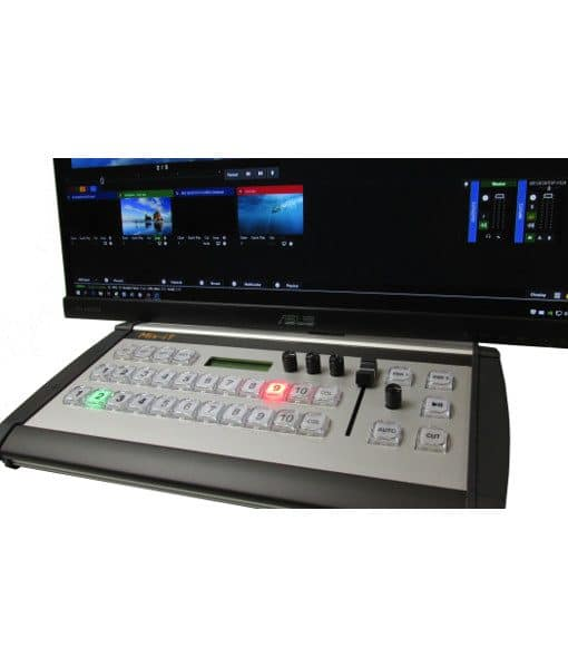 Mix-iT vMix Controller