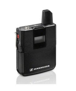 Sennheiser AVX-MKE2 - lavalier set pro