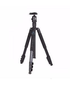 Coman TK-287+CV Professional Video Tripod