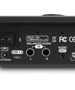 Lumantek ez-Pro VS4 Video Switcher