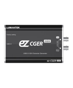 Lumantek ez-CGER Mini