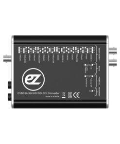 Lumantek CVBS to 3G/HD/SD-SDI converter with scaler