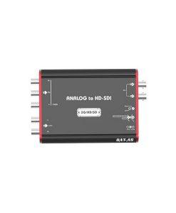 Lumantek Analog to HD-SDI converter