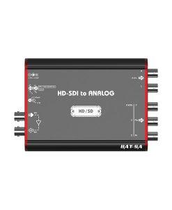 Lumantek HD-SDI to Analog converter