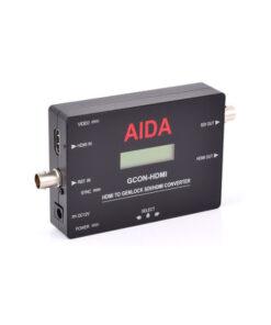 AIDA GCON-HDMI Genlock Converter