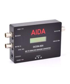 AIDA GCON-SDI Genlock Converter