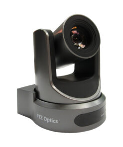 PTZOptics 30x-NDI Live Streaming Camera