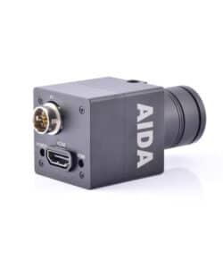 AIDA UHD-100A Micro 4K HDMI EFP Camera