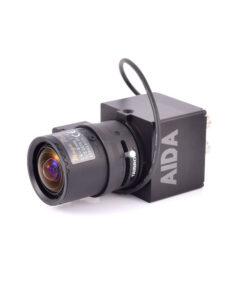 AIDA GEN3G-200 3G-SDI/HDMI Full HD Genlock Camera