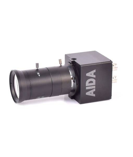 AIDA GEN3G-200 3G-SDI/HDMI Full HD Genlock Camera