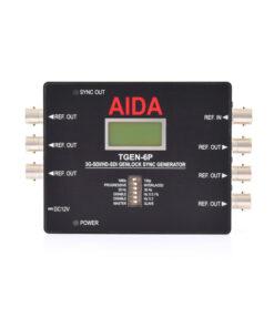 AIDA TGEN-6P 3G-SDI Genlock Generator