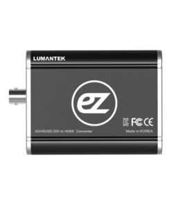 Lumantek 3G/HD/SD-SDI to HDMI converter