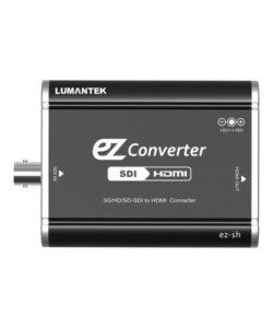 Lumantek 3G/HD/SD-SDI to HDMI converter