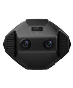 Detu MAX 3D 8K 4K VR 360° Camera
