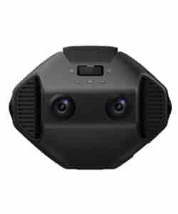 360 & VR