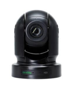 BirdDog Eyes P200B 1080p Full NDI PTZ Camera (Black)