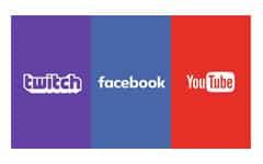Facebook Streaming