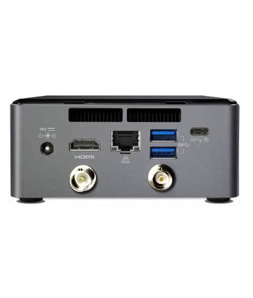 iStream One turnkey vMix NDI streaming solution