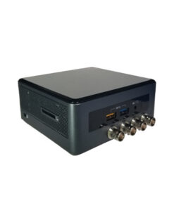 iStream One HD4 – Turnkey vMix NDI Encoder / Switcher – 4 SDI