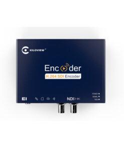 Kiloview E1 NDI|HX HD/3G-SDI H.264 Video Encoder
