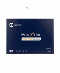 Kiloview E2 HDMI H.264 Video Encoder