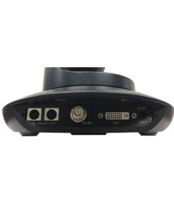 EVERET EVP220L Full HD 20x Optical Zoom PTZ Camera