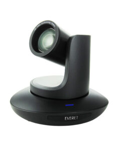 EVERET EVP220L Full HD 20x Optical Zoom Low Light PTZ Camera