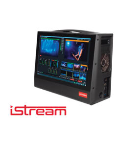 iStream PRO HD4