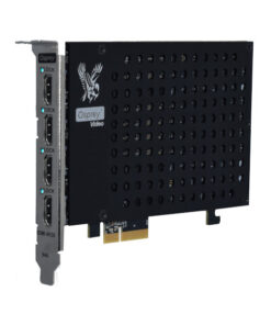Osprey Raptor Series 944 PCIe Capture Card