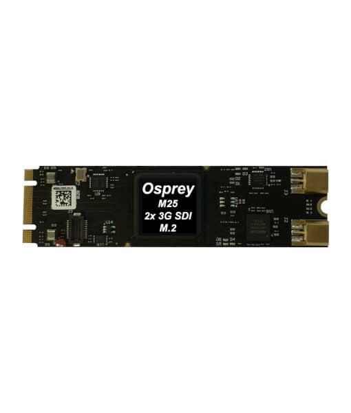 Osprey Raptor Series M25 Capture Card