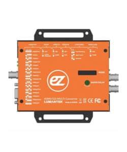 Lumantek ez-MD+ HDMI/SDI Cross Converter with Audio