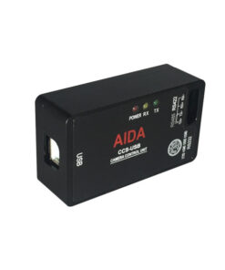 AIDA CCS-USB VISCA Camera Control Unit & Software