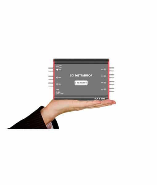 Lumantek BAT-SD SDI Distributor