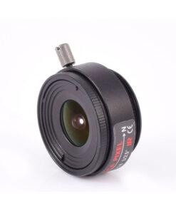 AIDA CS-2.8F Mega Pixel Lens