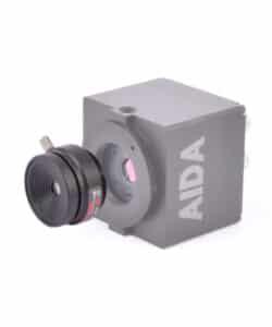 AIDA CS-12F Mega Pixel Lens
