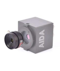AIDA CS-6.0F Mega Pixel Lens