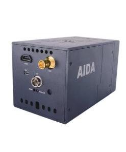 AIDA UHD6G-X12L 4K 6G-SDI POV Camera