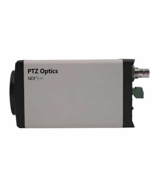 PTZOptics 20X NDI HX ZCAM