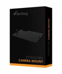 BirdDog Studio NDI Camera Mount
