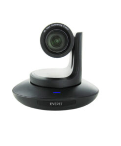 EVERET EVP212 Full HD 12x Optical Zoom PTZ Camera