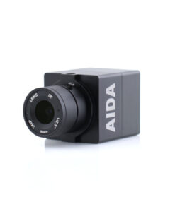 AIDA HD-100 Micro Full HD HDMI POV Camera