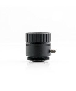 AIDA CS4K-5.0F CS-Mount 5mm 12MP 4K Lens