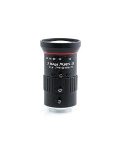 AIDA CS-0550V Varifocal Mega-Pixel Lens