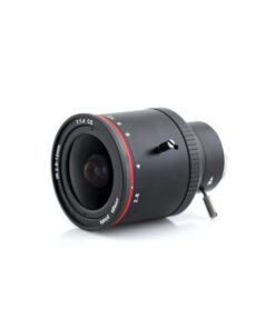 AIDA CS-2812V Varifocal Mega-Pixel Lens