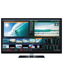 vMix 4K Upgrade from basic HD edition