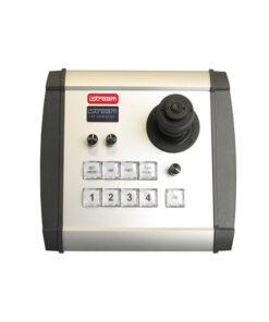 IP Joystick PTZ Controller
