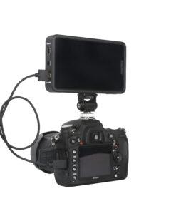 On Camera Monitors