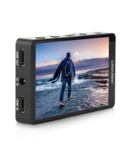 """Desview S6 Plus 4K 3D LUT Touch On-camera HD Field Monitor 5.5"""""""