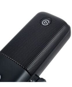 Elgato WAVE:1 Premium Microphone and Digital Mixing Solution