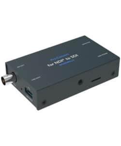 Magewell Pro Convert for NDI to SDI